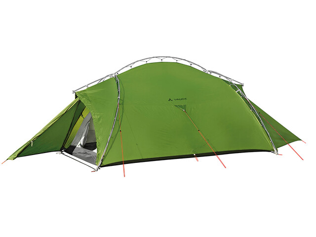 VAUDE Mark L 2P Tent green